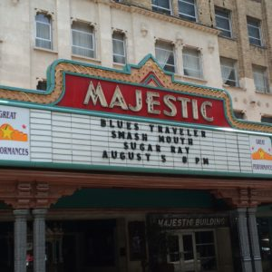 Majestic Theatre - San Antonio, Texas