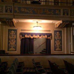 Perot Theatre - Texarkana, Texas