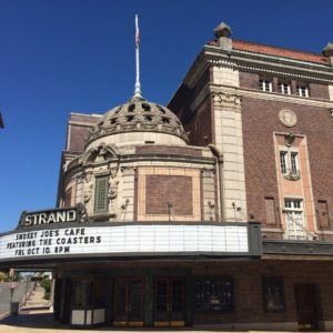 Strand Theatre - Shreveport, Louisiana