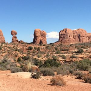 Arches - Moab, Utah