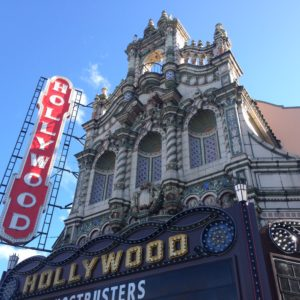 Hollywood Theater - Portland, Oregon