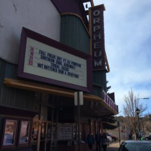 Orpheum Theater - Flagstaff, Arizona