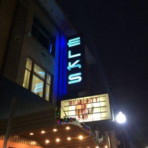 Elks Theatre - Rapid City, South Dakota