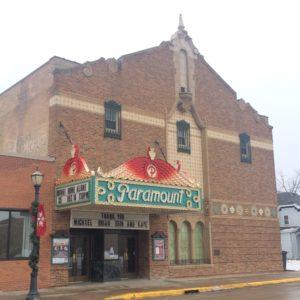 Paramount Theatre - Austin, Minnesota