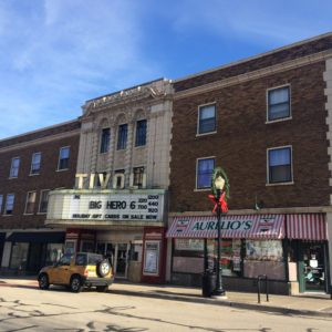 Tivoli Theatre - Downers Grove, Illinois