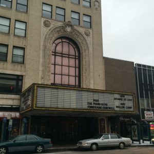 Landmark Theatre - Syracuse, New York