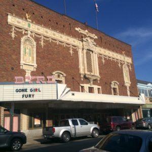 Byrd Theater - Richmond, Virginia