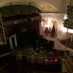 Ford Theatre - Washington D.C.