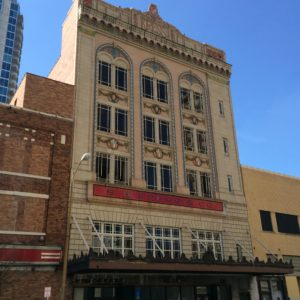 The Tampa Theatre - Tampa, Florida