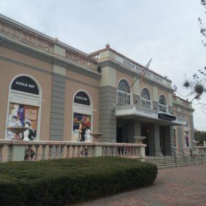 Asolo Theatre - Sarasota, Florida